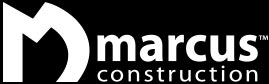 Marcus Construction Logo